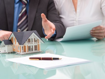 Surviving the Mortgage Process