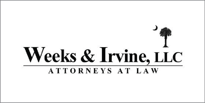 Weeks & Irvine Attorneys at Law | The Caleb Pearson Team Partners