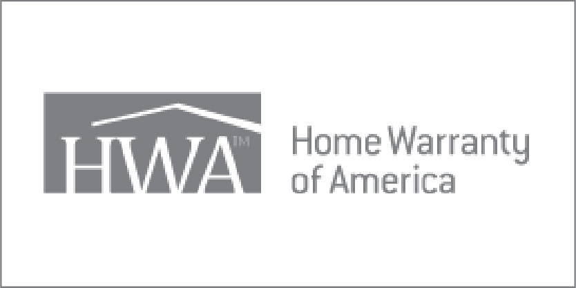 Home Warranty of America | The Caleb Pearson Team Partners