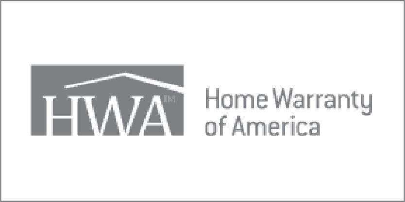 Home Warranty of America | The Caleb Pearson Team Partners