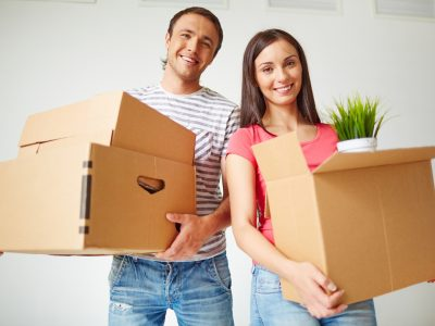 How to Plan for a Smooth Move-in