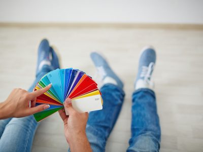 Staging Tips: 5 Interior Paint Colors That Will Help You Sell Your Home Faster