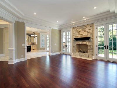 Upgrading Your Home? 5 Reasons to Make the Switch to Hardwood Floors