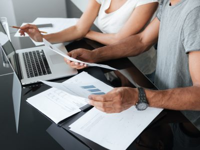 Pre-approval Time: How to Get Your Finances for Your Mortgage Approval