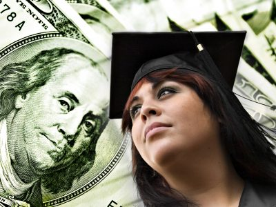 Worried That Your Student Debt Might Delay Buying a Home?