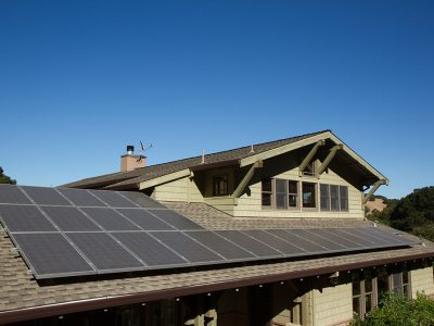 Why Solar Panels Should Be Your 2018 Home Improvement Project