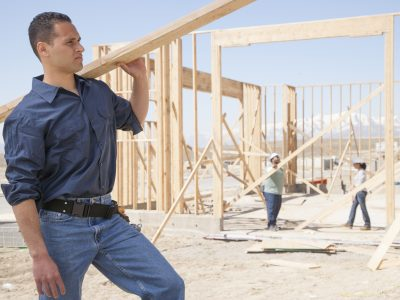 A Quick & Easy Guide to Finding the Right Builder for Your Dream Home