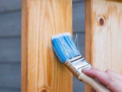 3 DIY Projects That Will Keep You Busy Until the Weather Warms Up