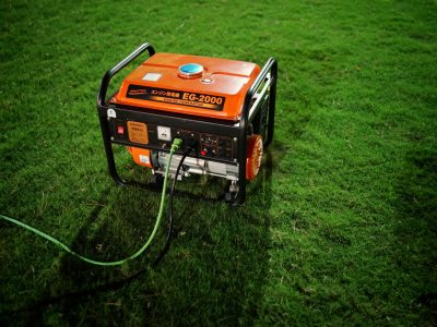 4 Important Reasons To Install A Home Generator
