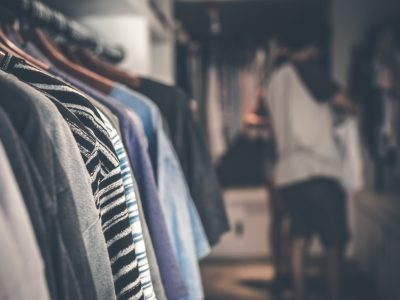 How to Organize Your Closet Spaces Without Breaking the Bank