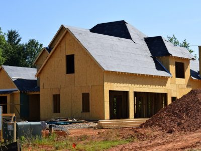 Pros And Cons: Older Homes Versus New Construction