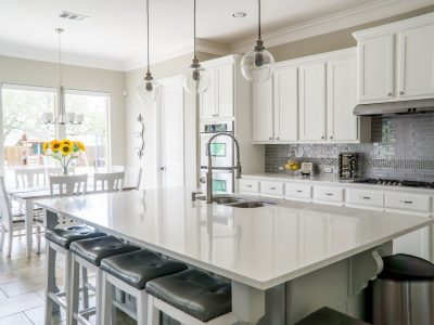 Guide to Quartz, Granite and Laminate Countertops